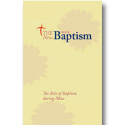 The New Baptism