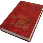 Christian Community Bible (HB)
