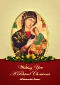 Christmas Mass Bouquet (Singles)