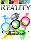 RealitySummerCover