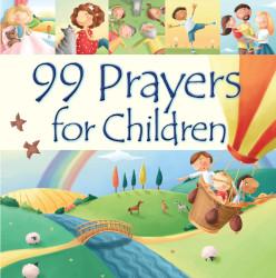 99 Prayers Cover