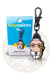 Tiny Saints Charms