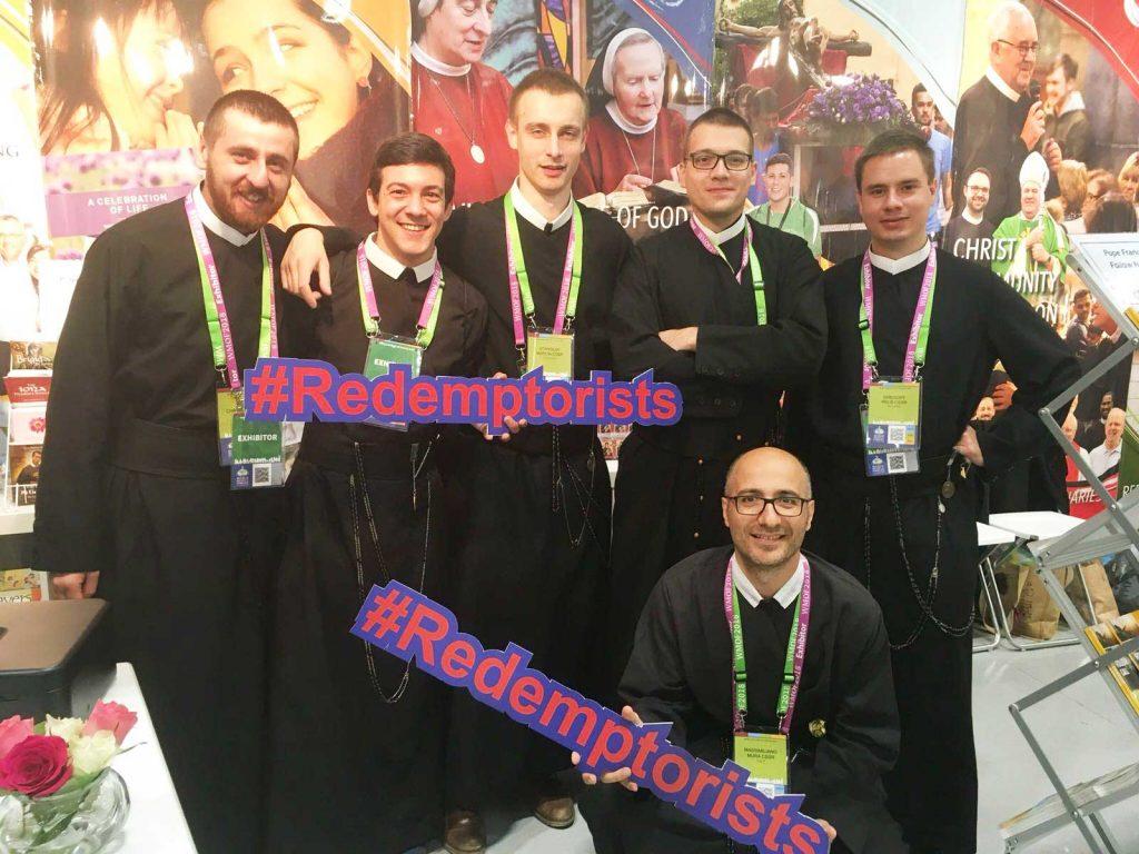 redemptorist communications redcoms.org team